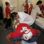 MSQ(Massage Schools of Queensland Australia)ってどんな学校?