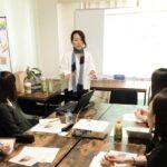 オーストラリア・自然療法ナチュロパシー留学卒業生Kanaeさんの体験談を聞く会(オンライン)は、今週末(4月10日)ですよ